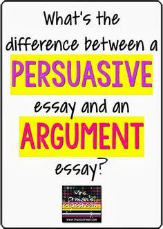 Persuasive essay topics with examples